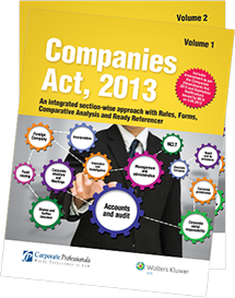 Revised Edition, Companies Act, 2013